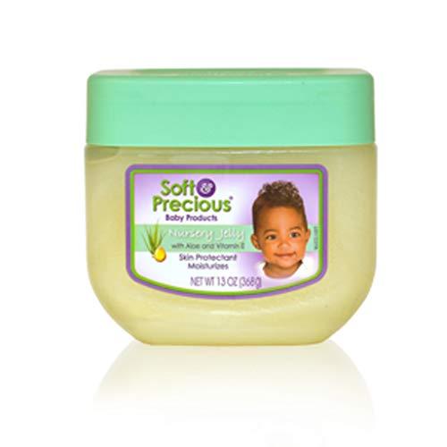 Nursery Jelly - Vitamin E and Aloe 368g