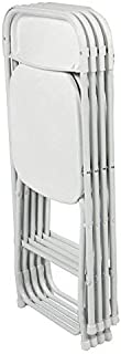 Best molded folding chairs Reviews