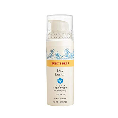 Burts Bees Intense Hydration Day Lotion 50 g
