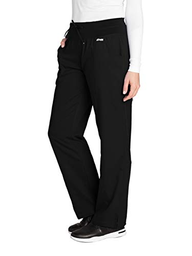 Grey's Anatomy Active 4276 Yoga Pant Black L