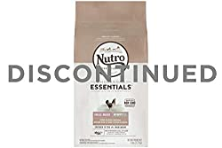 Nutro Wholesome Dog Food