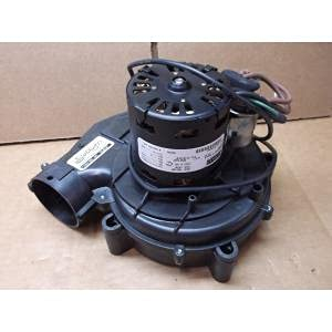 FASCO 1690042 70-22165-81 Draft Inducer Genuine Free Ranking TOP16 Shipping Assembly 115 1 60 Blower