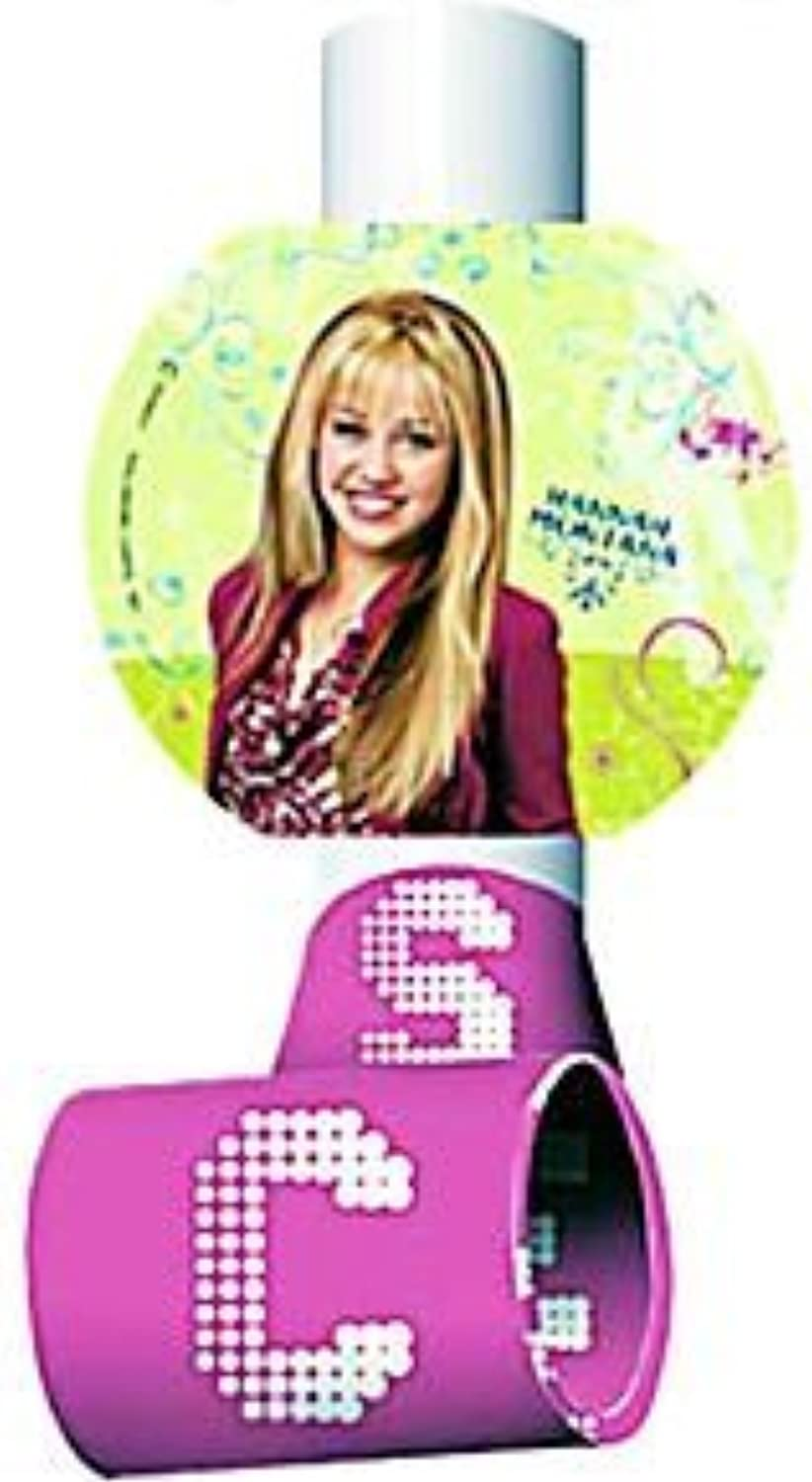 Hannah Montana Blowouts, 8ct by Factory Card and Party Outlet