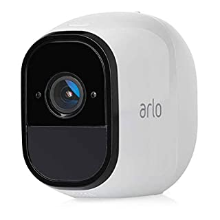 Arlo Pro 2 - Add-On Camera, Work with Alexa, Rechargeable, Wire-Free, 1080p HD, Audio, Indoor/Outdoor, [Base Station not Included] (VMC4030P-100AUS) (B07C2SFD62) | Amazon price tracker / tracking, Amazon price history charts, Amazon price watches, Amazon price drop alerts