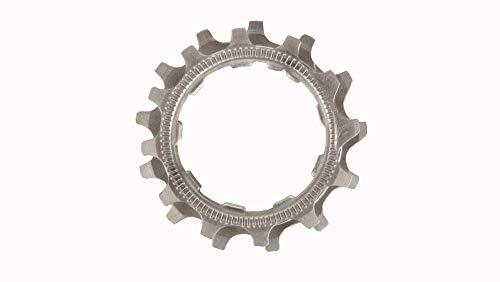 Corona piñon - Miche - Shimano - 11 velocidades - Cierre 16+17 dientes
