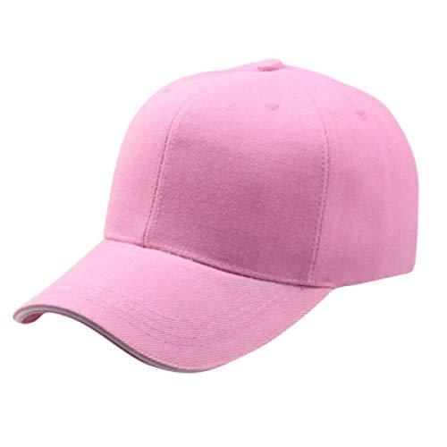 Gorra de Beisbol Sombrero Cap Gorra De Béisbol para Mujer Gorras Snapback para Hombre Sombreros De Marca para Mujer Gorras DeBéisbol paraNiñas FshionSombreros Snapback para Niños Venta Calie