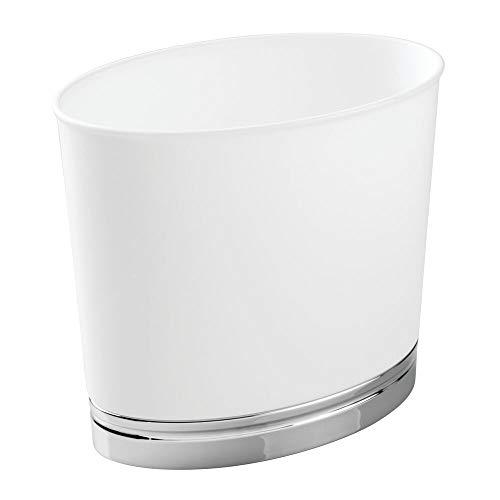 La mejor comparación de Bote de basura de baño Top 5. 9