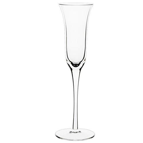 YGLONG Copas De Vino 100-250ML CUERZA Cubierta Mano Cristal Cristal Vino Rojo Vista DE Vista COMPAÑA DE COMPAÑÍA DE Campa DE CAMPOO DE TOWEWARD Copas De Vino Tinto (Color : Style1 145ml)