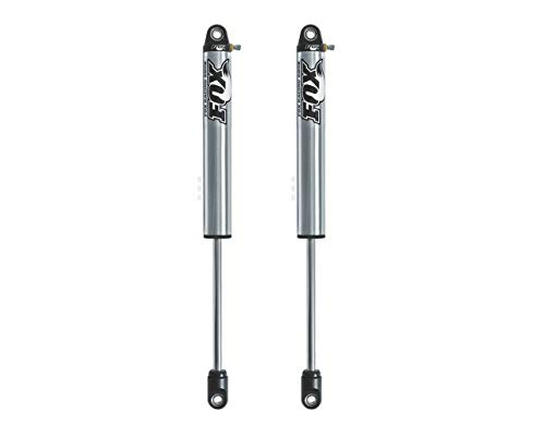 Fox 2.0 Performance Shock Rear Pair compatible with 2009-2016 Ford F150 4WD