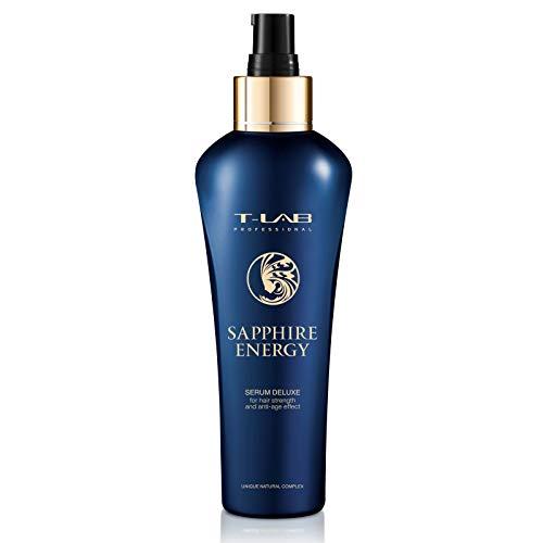 T-Lab Sapphire Energy Serum Deluxe 130ml