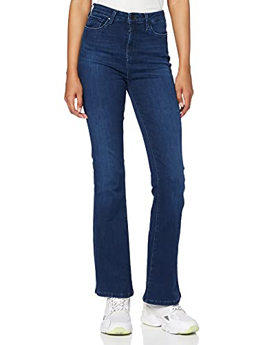 Pepe Jeans Dion Flare Jeans, 000DENIM, 27 Womens
