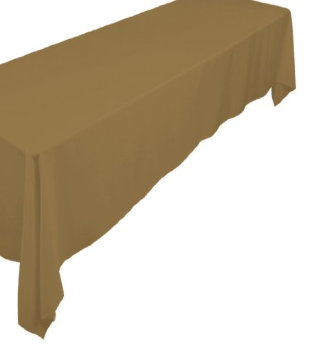check price a 1 tablecloth company rectangular 72 inch by