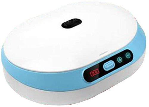 Esterilización caja UV