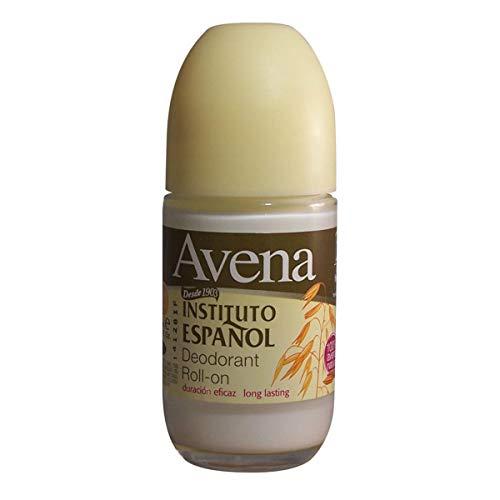 Instituto Español Desodorante Roll On Avena 75ml