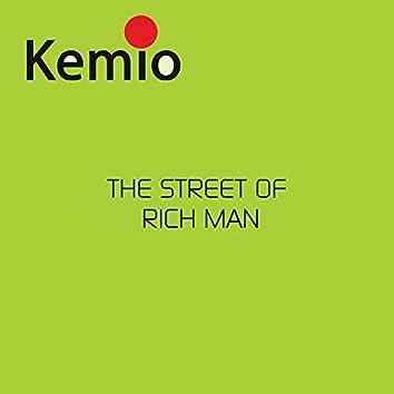 The Street of Rich Man