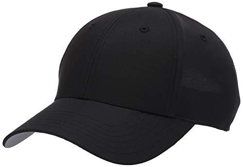 adidas Golf Performance Crestable Hat, Black, OSF
