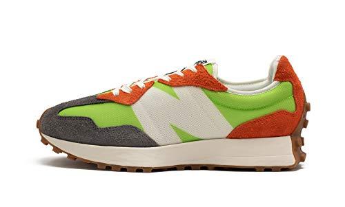 New Balance Zapatillas Ms327sfa para hombre, color Gris, talla 42.5 EU