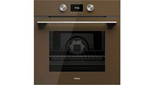 Teka HLB 8600 LB 111000014 - Horno eléctrico empotrable (60 cm) y clase A+ de eficiencia A+