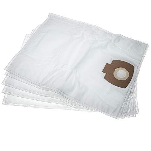 ORIGINALE NILFISK-Blue line tessuto non tessuto-Filtro sacco ATTIX 30