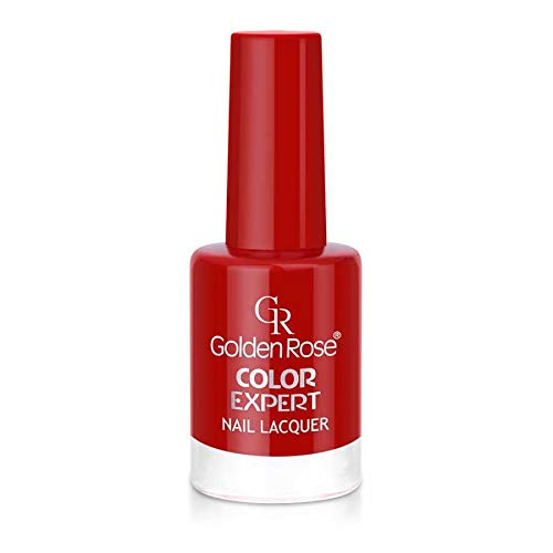 Golden Rose Color Expert Nail Lacquer N ° 25