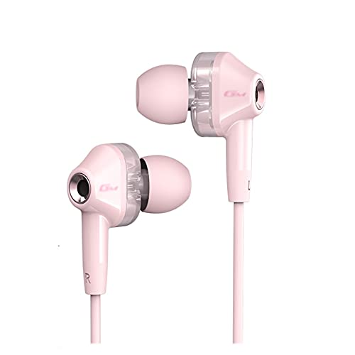 SKK Auriculares Gamer Auriculares/Auriculares con Cable Hybrid con Cable Auriculares en audífonos para el oído 3.5mm Auriculares de Juego con Control de Volumen de micrófono Cascos Gaming