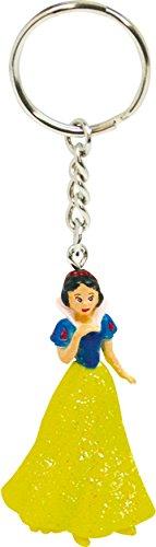 Disney Snow White 3D PVC Figural Keyring