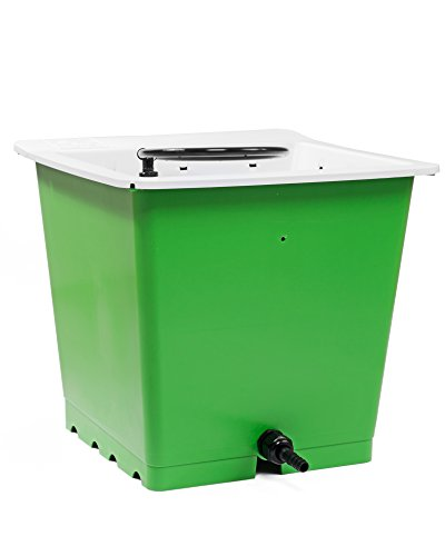 The Green Man System Multipot Unit