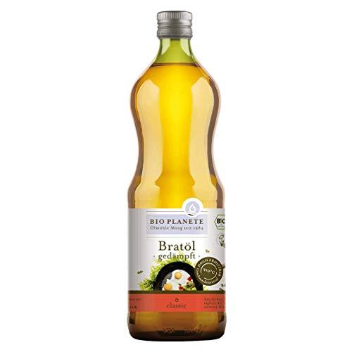 Bio Planète Bratöl gedämpft - Bio - 1l