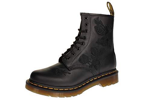 Dr. Martens, Chaussures d'Escalade Femme, Noir, 37 EU