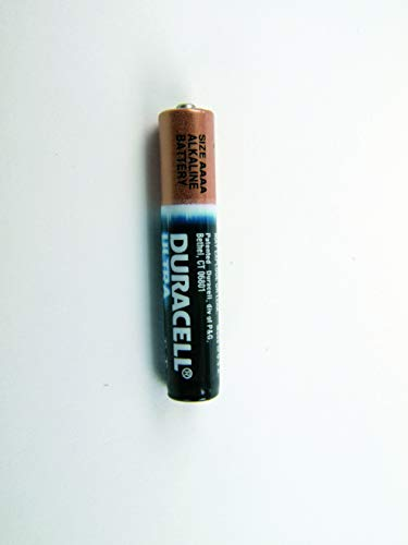 DURACELL 101-731 Batterie 1,5 V Ultra AAAA