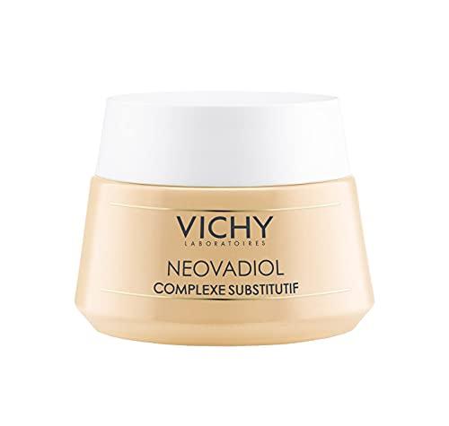 Vichy Neovadiol Cuidado Reactivador Fundamental Piel Mixta, 50 ml
