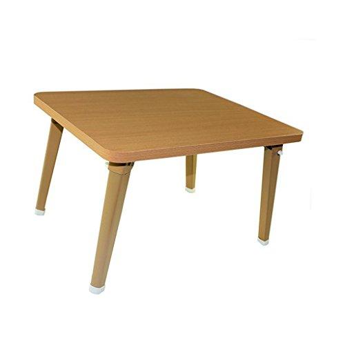 GHM Lits de Bureau d'ordinateur Portable dortoir Table Tables Pliantes de Chaise de Bureau d'étudiant pupitres d'étudiant (Couleur : B)
