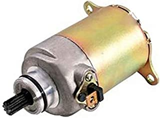 NEW! Performance Electric Starter For 150cc TOMBERLIN CROSSFIRE 150 150R Go Kart 4 Wheelers Buggy