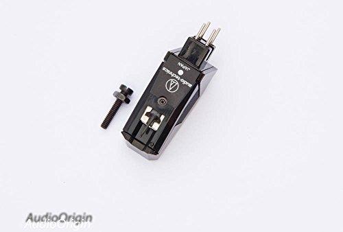 Bewegende magneet pickups met diamant naald past SONY PS-LX410, PS-LX500, PS-LX510, platenspeler afneemer, naald