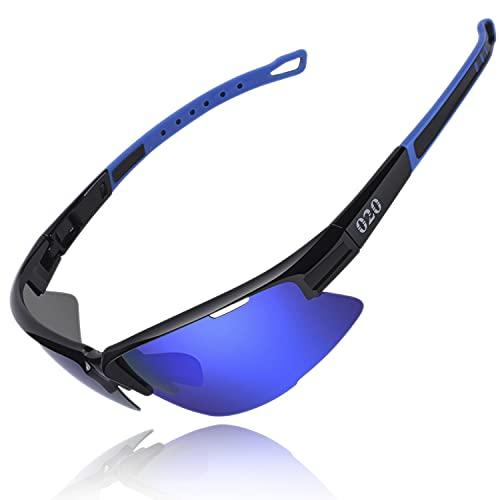 O2O Polarized Sports Sunglasses