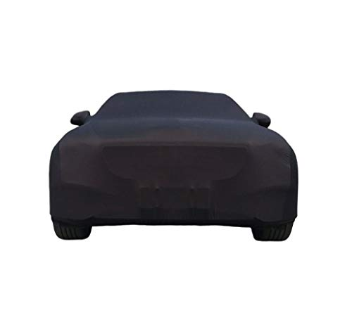 XUEYING-Car Cover Cubierta for automóvil Compatible con Aston Martin Rapide Cubierta Especial for a