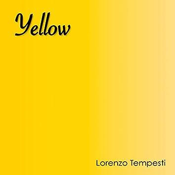 Yellow (Piano Cover)