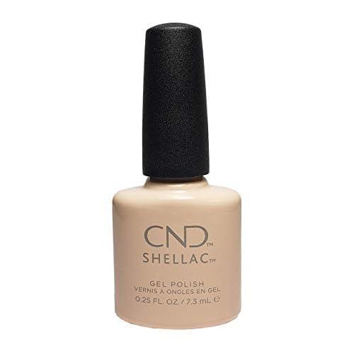 CND Shellac CNDS0101 Powder My Nose Smalto per Unghie