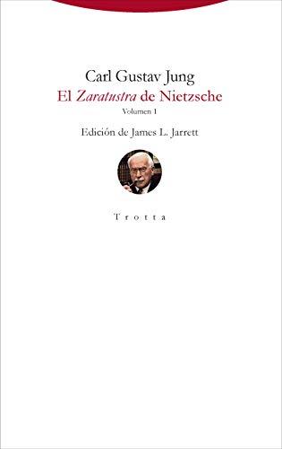 Zaratustra de Nietzsche: Volumen 1 (Torre del Aire)
