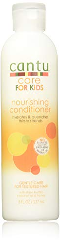 Price comparison product image Cantu Care For Kids Nourishing Conditioner 8 Ounce (235ml) (2 Pack)