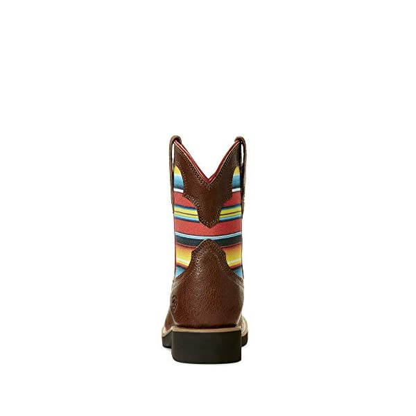ARIAT Kid's Fatbaby Bell Western Boot