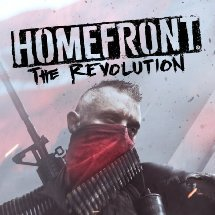 PS4 Homefront The Revolution Expansion Pass DLC Code Card