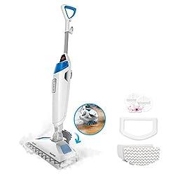 professional BISSELL PowerFresh steam mop, floor steamer, tile cleaner, parquet cleaner made of hardwood, 1940, …