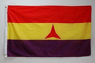 Inconnu Drapeau de lEspagne drapeau espagnol 150/x 90/cm