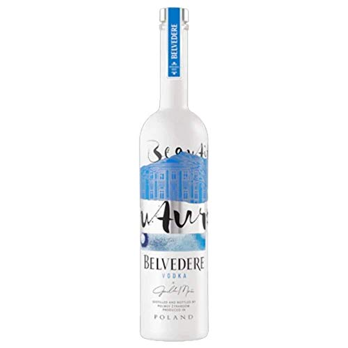 Belvedere Vodka Summer Edition Wodka, 700 ml