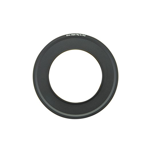 NiSi 100mm System V2-Ⅱ-Adapter ring for NiSi 100mm System V2-Ⅱ Filter Holder (62mm)