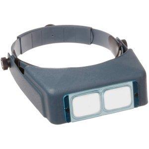 Donegan OptiVISOR Magnifier #3 DA-3 Glass Lens