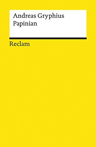 Papinian (Reclams Universal-Bibliothek)