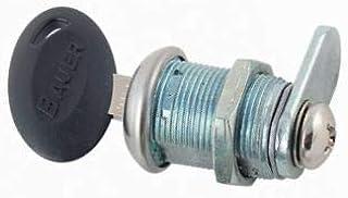 """AP Products 013-675 Bauer Baggage Door Lock 1-3/8"""""""