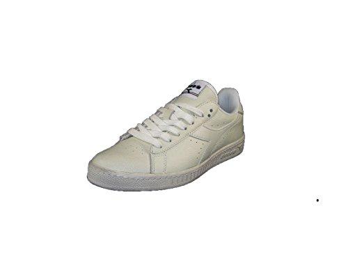 Diadora - Sneakers Game L Low Waxed per Uomo e Donna (EU 42)